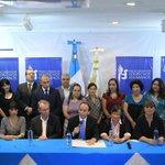 Diversos sectores se unen para exigir al Congreso, le retire la inmunidad a Otto Pérez Molina http://t.co/wGJk5beKDt http://t.co/xniii516qq