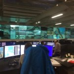 The team at the Traffic Centre is inundated with crashes, road closures and flooding in Auckland. @ONENewsNZ http://t.co/yBD5ofNENY