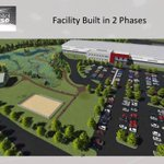 @FieldHouseSJ Facility Built in 2Phases @BillMacMackin #sjcouncil http://t.co/ZdpKM5IPDD