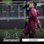 ¡Deyver Vega fue convocado a #LaSele! ¡Felicitamos a nuestro jugador por su llamado al equipo de todos! http://t.co/qh0iJBb2dG