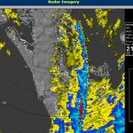 Wet #weather now clearing #Auckland region as per #MetService radar image at 0937hrs http://t.co/psPIdaIq6L