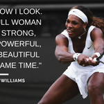 """""""Ive got too many things to do. I have Grand Slams to win."""" Serena Williams on body-shamers: http://t.co/V4qRnjIsn0 http://t.co/S3a5W9w0rN"""