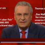 "#hartaberfair De Maizière: ""Verrohung unserer Sprache"" macht Sorgen:#Neger #Herrmann #Blanco http://t.co/NXkXn58UkI http://t.co/NiTFqKHUq6"