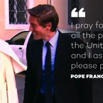 """#news Ahead of his US visit, a humble Pope Francis asks the US """"pray for me"""" #AudienceWithPope … http://t.co/nW0wPJsZGF"""