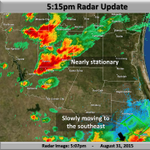 Conditions in the Lower Valley should slowly improve in the next few hrs. Traveling not recommended right now #RGVwx http://t.co/jtL0VWsCdU