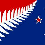 Second of the final four flag contenders @NZStuff http://t.co/DbRvmp7pgJ
