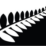 The shortlist of four for a new New Zealand flag - three ferns and a Koru. http://t.co/HL3ScQKTG1