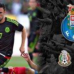 ¡Nuestros mejores deseos en esta nueva aventura con el @FCPorto, @Miguel_layun! ???? ???????? http://t.co/X472HF7V4q