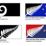 The final four flags for the referendum in November. http://t.co/FafHMz8cci