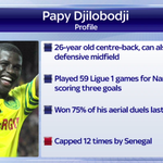 Our sources are telling us that Nantes defender Papy Djilobodji will have a medical at Chelsea #SSNHQ http://t.co/Knu1y7DVaD