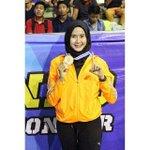 Para Atlet Cantik Berprestasi Asal Jogja. http://t.co/USUFsyXJjg http://t.co/auOVDl45aR