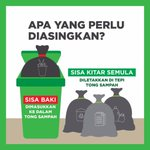 Mudah shj proses asingkan dr punca, 3 langkah mudah. Kami live di @RTM_Malaysia sebentar shj lagi #asingkan http://t.co/bsnFnwIP57