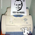 REVEALED: The official paperwork sent by Ed Woodward to Real Madrid. (via @TheDrawtyDevil) http://t.co/kT6TjNTEHP