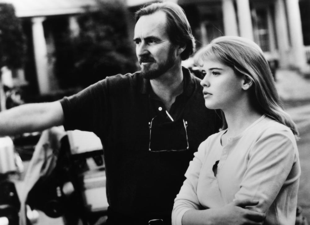My heart aches. The greatest times of my life was working beside this loving man. Forever My Friend @WesCraven http://t.co/U2RHda9Wio