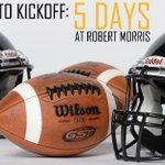 GAME ONE: UW-Oshkosh at Robert Morris University - Saturday at 6pm http://t.co/30BgTB6p1X