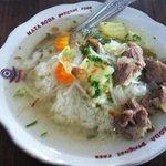 Monggo sarapan rumiyin,, sebelum beraktifitas sobat #Jogja :) http://t.co/9lKF6evteL