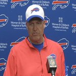 Tune in to @TWCNewsBuffalo at 9 p.m. for #Bills HC Rex Ryans earlier presser on @Fred22Jackson and @TyrodTaylor http://t.co/dO5BlwKvP5