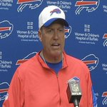 Tune In at 9 p.m. and hear everything Rex Ryan had to say about Fred Jackson—his full remarks http://t.co/G4UQdaCID1 http://t.co/rBhia6bdLo