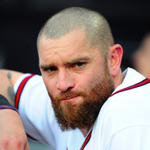 JUST IN: the #Royals have acquired OF Jonny Gomes from the #Braves   (via @Ken_Rosenthal) http://t.co/AWdsdmSB20