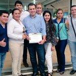 El equipo de la Red Tabasco presente en la asamblea de Movimiento Territorial junto a grandes amigos. #LaRed #Tabasco http://t.co/wxckLoH3lc