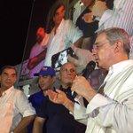 En Valledupar, Cesar. @sergioaraujoc Sergio Araújo, alcaldía. Arturo Calderón, Gobernación. http://t.co/Bp53znBBUU
