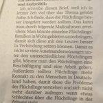 Leserbrief eines 13-Jährigen zum Thema Flüchtlinge an die Lokalzeitung #schwaebischepost #refugeeswelcome http://t.co/4dc6iz6uvS