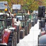 Sternfahrt gg niedrige Milchpreise: 100e Bauern kommen heute mit ihren Traktoren nach #München http://t.co/2JXZXemQVg http://t.co/VUSlrOAwXl