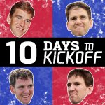 Only 10 days left. #Kickoff2015