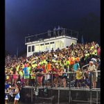 Lets be real the shark tank stays lit #WPDESpiritStJames http://t.co/4Y9Zi8mIHV