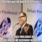 Digo... Por si teníamos dudas @ManuelBaldizon #NoTeTocaBaldizon #GuatemalaDecide #YoSoySamuel http://t.co/5eDuoellEb