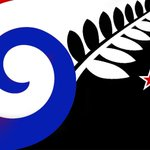 Well, New Zealand, if you cant decide on your new #nzflag, I guess Ill just have to mash the final four into one. http://t.co/HroHgJ8OBl