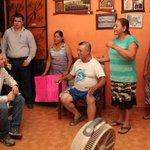 Nada está por encima de la voluntad de los ciudadanos y eso lo saben las familias de #Centro. #PorLaDefensaDelVoto http://t.co/lkxoEXU4a1