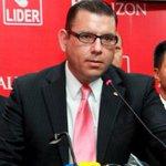 #YoSoySamuel y mi voto NO será para El !!!! http://t.co/X5vKky4CAg