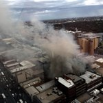 https://t.co/JWt51A0d4s RT Bradfleet: Fire on Currie Street Adelaide theTiser http://t.co/oH6PWpx6N1