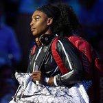 Time to #RISE @SerenaWilliams http://t.co/sPfjU80H6u