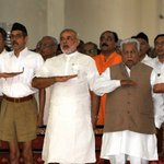 RT @abpnewstv: RSS three-day meet likely to discuss #OROP, #Gujarat quota row; PM @narendramodi may attend http://t.co/5U0M63HRQT