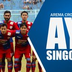 [Preview] http://t.co/gU9WUe8jzE | Arema Cronus vs Persela, Ayo Singo Edan! | Selasa (1/9, 18.00 WIB) Indosiar http://t.co/wwabHZmP5G