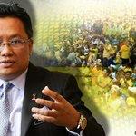 Rahman Dahlan: Tunggulah bil DBKL, #Bersih4 http://t.co/2NE3FIkScB http://t.co/Gyluu3hHPG