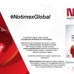 Nada mejor para una #selfie que la expo #NotimexGlobal, con ella puedes ganar nuestro e-book http://t.co/Fh1eBUAhMr
