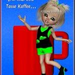 Guten Morgen????ihr Lieben???? Kaffee steht bereit für euch☕ Klein????wünscht einen schönen Dienstag???? Lasst euch nicht ägern???? http://t.co/R5dpDDNr4C