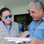 #Honduras: Primera Dama supervisa centro para migrantes http://t.co/VHy3zWpbG8 http://t.co/CsS2g70AkG