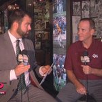 ICYMI: 1st Grizzly Sports Report with @CoachBobStitt and @bradywgustafson http://t.co/bBBBClPiLO @UMGRIZZLIES http://t.co/FUspJtyhvq