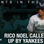 Former @CoastalBaseball great Rico Noel (@SuaveCF1) gets the call to the bigs by @Yankees. #ChantsInTheShow http://t.co/bRKoqbDRhd