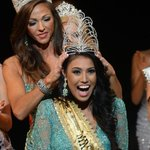 Mrs Universe calls for Harper to be voted out http://t.co/1tWVoyu6ud http://t.co/5Dakqjy6PU