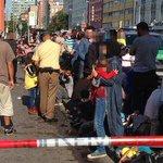Chaos in Budapest und München: @DasErste sendet nach 20 Uhr @tagesschau einen @ARDde-Brennpunkt zur Flüchtlingskrise http://t.co/6frvxGh0fG