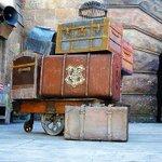 Tudo pronto galerinha #BackToHogwarts http://t.co/2zRv665n0c