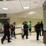 6 men detained from @Southwest flight bound for #Chicago. The latest on @GoodDayChicago at 6. Pic c/o @amarilloglobe http://t.co/fteLz7qnhu
