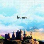 RT se você está preparado pra volta pra casa. #BackToHogwarts http://t.co/qDFK4aDRgz