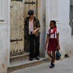 Hoy comienza un nuevo curso escolar. #Cuba http://t.co/4nLVoODIRy