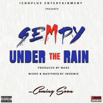 """Countdown!!Anticipate """"Under The Rain""""by @sempyblaq (Prod by Marz/Mixd n Masterd by Indomix) ICONPLUS ENTERTAINMENT.. http://t.co/Vrav5UPavT"""